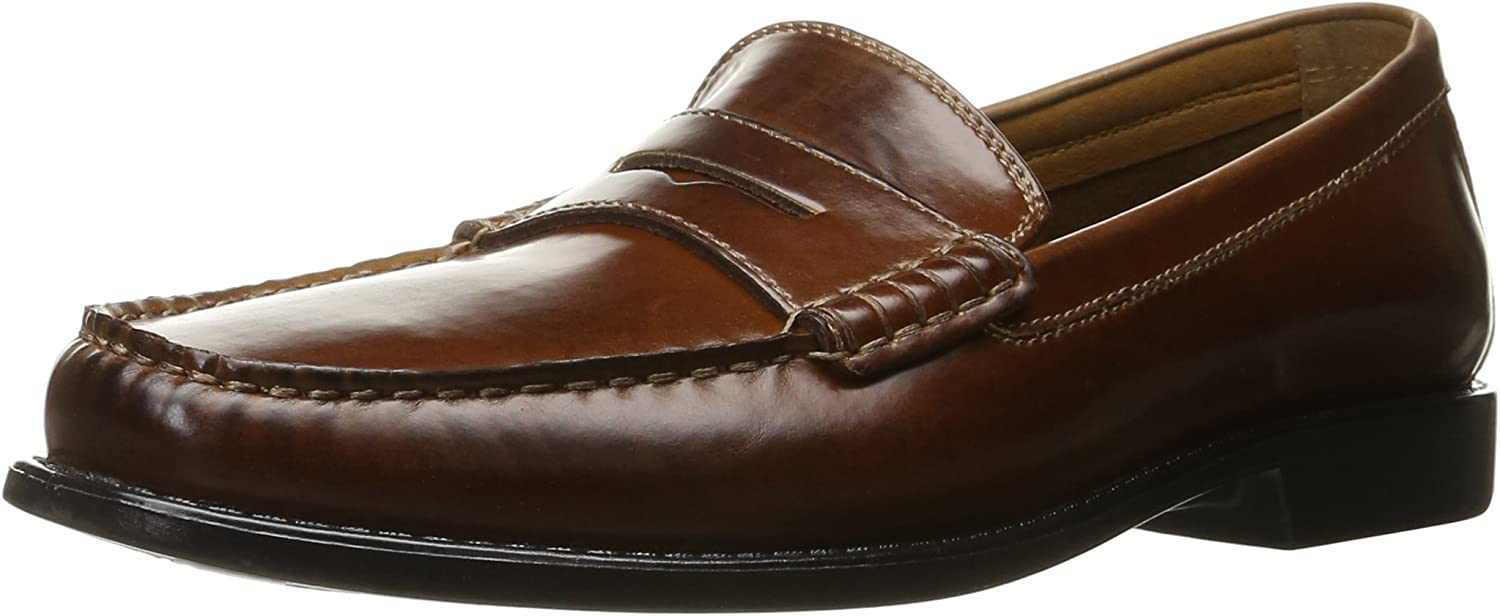 IZOD Men's Edmund Loafer All items free shipping Max 48% OFF Penny