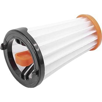vhbw Filtro aspirador adecuado para Electrolux ZB3230P, ZB3225POW, ZB3230SR, ZB3230SP, ZB3230ST, ZB3220SR, ZB3220SP, ZB3220ST: Amazon.es: Hogar