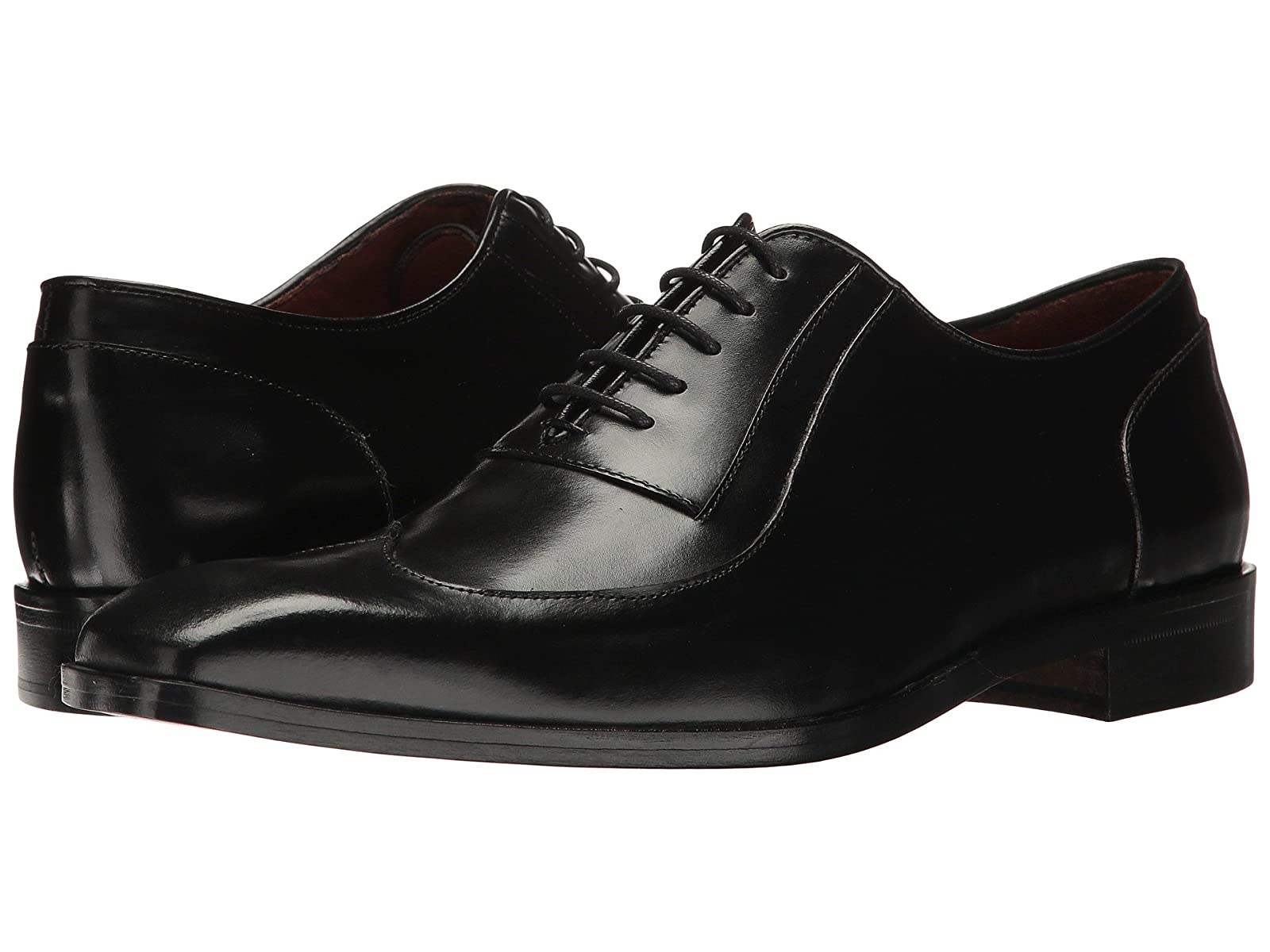 Massimo Matteo Wing Tip BalCheap and distinctive eye-catching shoes