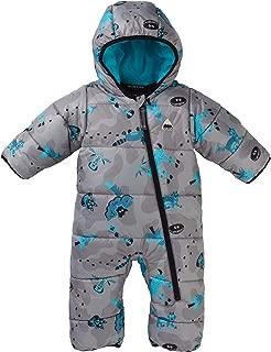 Burton Kids & Baby Toddler Infant Buddy Bunting Suit