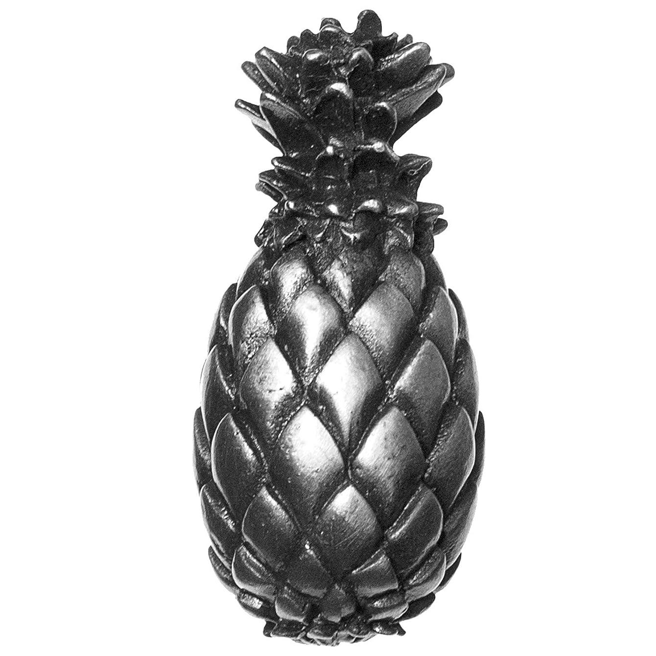 Big Sky Hardware Sierra Lifestyles Pineapple Knob, Pewter