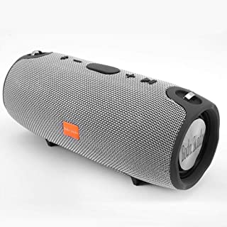 Xtreme 01 Rechargeable Portable Wireless Bluetooth Speaker - Black