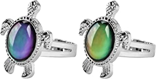 Best mood ring emotions chart Reviews