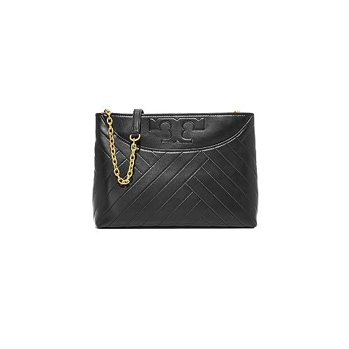 7275584eca58 Tory Burch Alexa Ladies Medium Leather Tote Handbag 36911001