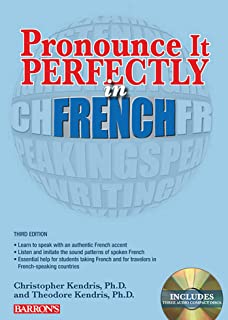 french verbs trainer