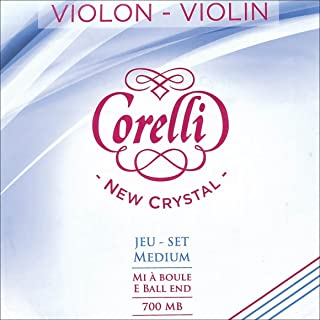corelli crystal strings