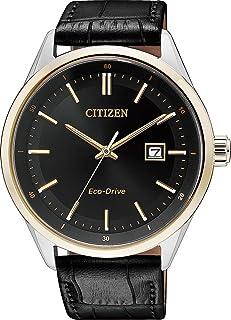 Citizen 西铁城 光动能 石英表 手表 日本品牌腕表(保税仓直发,包邮包税)