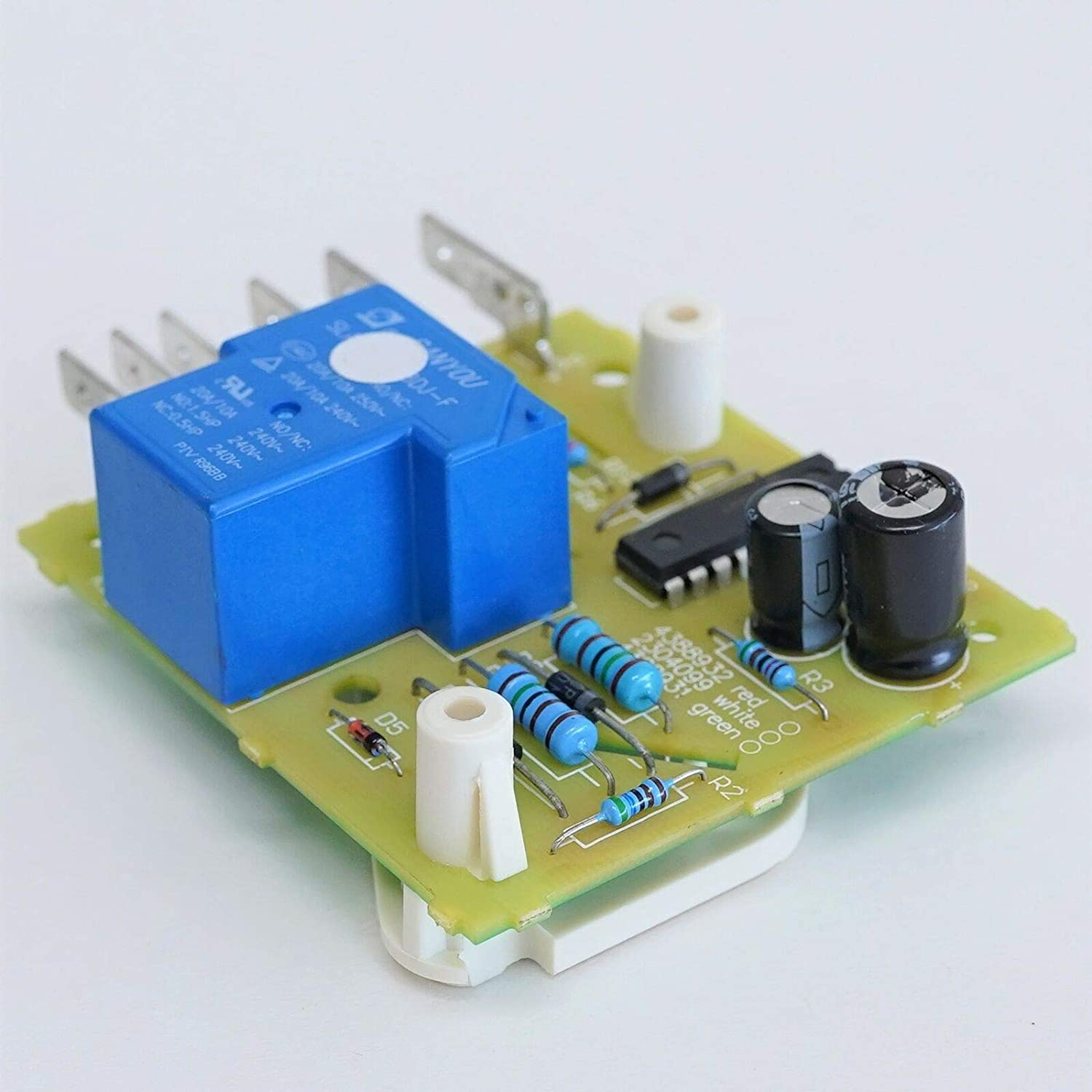 NEW WP2304099 Refrigerator Adaptive Control Board Replac Direct stock discount Brand new Defrost