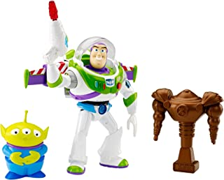Mattel Disney/Pixar Toy Story Feature Figure 7