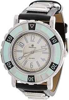 Phoenix Wrist Watch For Women Analog Leather, P-21459