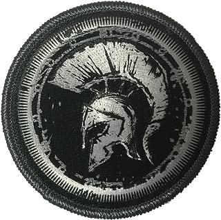 Molon Labe - Helmet - 3