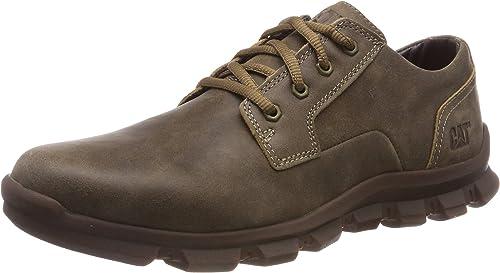 CAT Footwear Footwear Intent, Derbys Homme  profitez d'une réduction de 30 à 50%