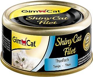 جيمبورن شايني كات اكل قطط معلبات تونا ، 70 غم