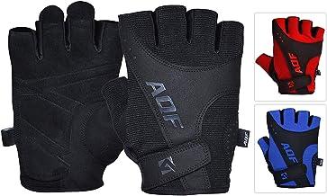 AQF Gewichtsheffende Handschoenen Ultralichte Ademende Gymhandschoenen voor Workout, Fitness, Cross Training, Bodybuilding...