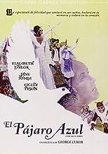 El Pajaro Azul [DVD]