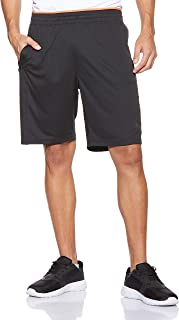 PUMA Men's Collective Knit Short -Nrgy Re Collective Knit Short Puma Black-Nrgy Re