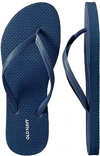 Best blue womens flip flops Reviews