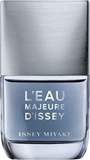 Issey Miyake Issey Miyake L'eau Majeure D'lssey Eau De Toilette Spray, 50 Ml/1.6 Ounce, 1.6 Ounce