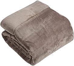Throw Blanket Blankets,Flannel 2 Layer Blankets, Throw Blanket For Sofa, Super Sofa Microfiber Blanket Super Soft Sofas Bl...