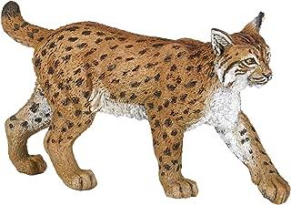 Papo Lynx Figure, Multicolor
