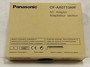 Panasonic CF-AA5713AM AC Adapter for Toughbook Notebooks: CF-31MK1, CF-52MK3