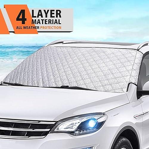 Cubierta del coche se adapta a Skoda Octavia Calidad Premium-Protección Uv