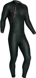 camaro wetsuit