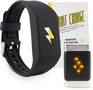 Pavlok 2 Habit Conditioning Device with Bonus Habit Change eBook