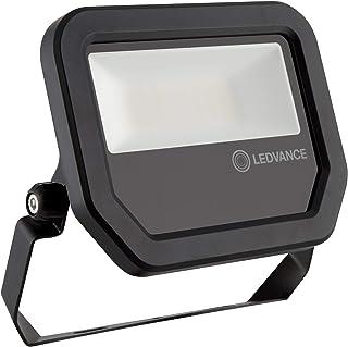 Ledvance LUM, Aluminum, 20 W, Black