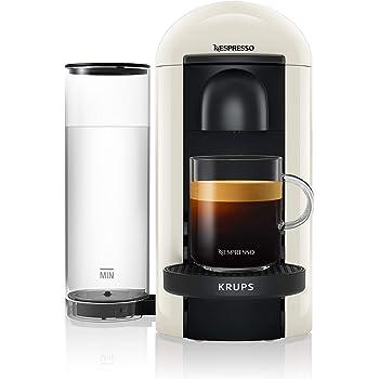 Nespresso DeLonghi Pixie EN124.R Cafetera monodosis cápsulas, 19 ...