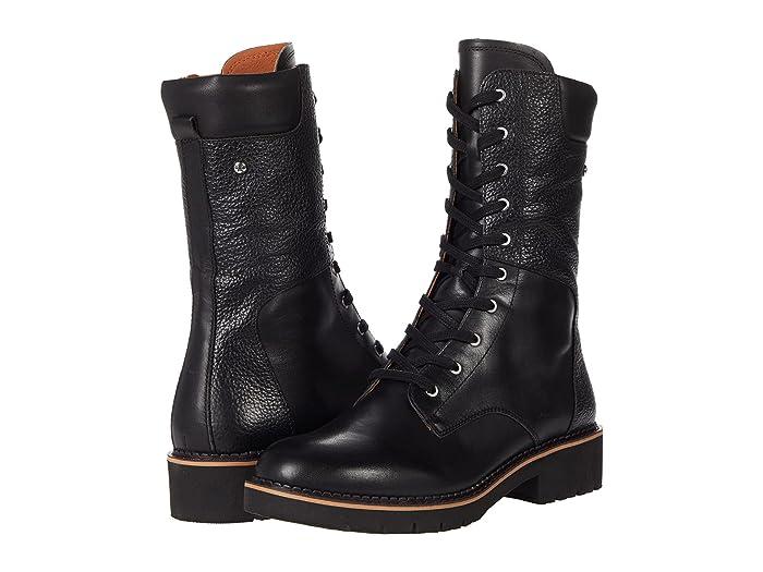 Steampunk Boots & Shoes, Heels & Flats Pikolinos Vicar W0V-8954 $230.00 AT vintagedancer.com