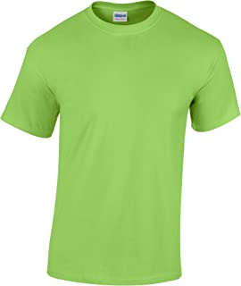 Heavy Cotton 100% Cotton Tshirt (G500)