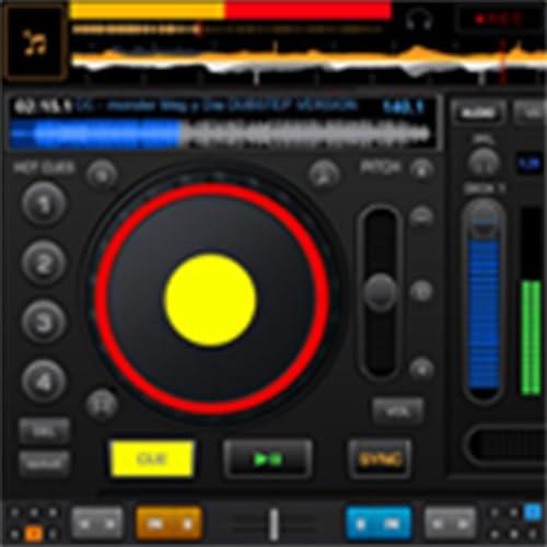 WeDJ Mix Song - Free Beat Maker