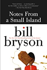 Notes from a Small Island Kindle Edition
