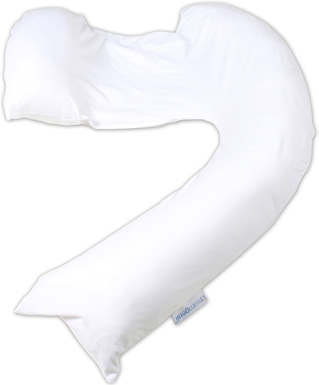Popular product Dreamgenii Pregnancy Sale Special Price Support Pillow White Feeding