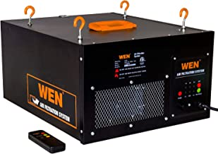 Best wen 3410 air filtration Reviews
