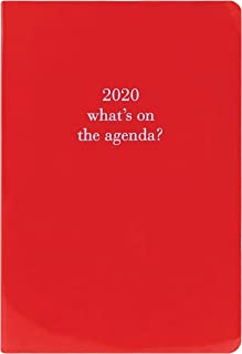 graphique agenda