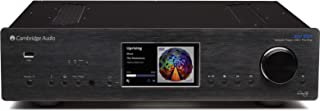 Cambridge Audio Azur 851N Stereo Digital Preamplifier, Network Player | Hi-Fi All-in-One Receiver | Wireless Media Streami...