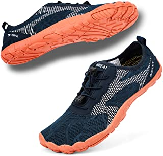 hiitave Mens Water Shoes