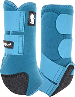 Classic Equine Legacy2 Support Boot, Front