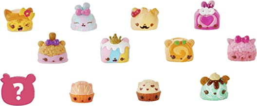 Num Noms Cupcake Tray Series 5-Delicious Desserts Small Collectable Toy