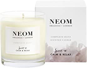 Neom Medium Bliss Complete Candle, 1 EA