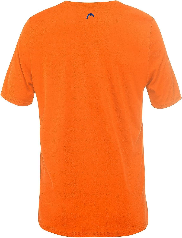 HEAD Unisex Kids Basic Tech T-Shirt