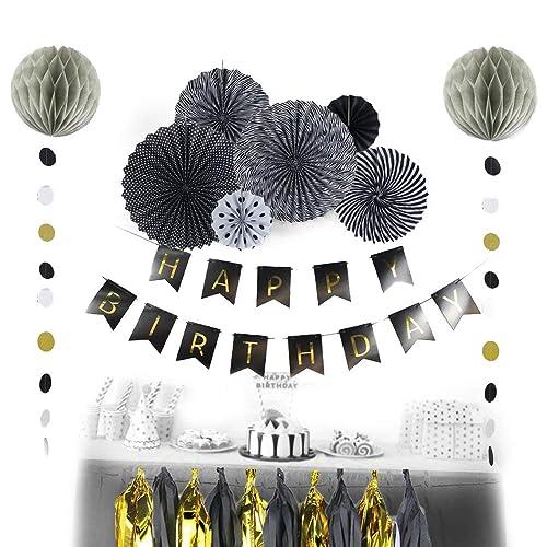 Decoration Anniversaire 40 Ans Amazonfr
