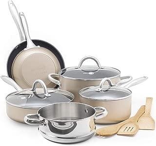 Best ceramic cookware greenpan Reviews