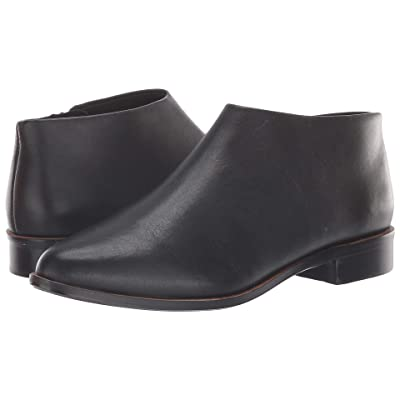 Kelsi Dagger Brooklyn Alia (Black Leather) Women