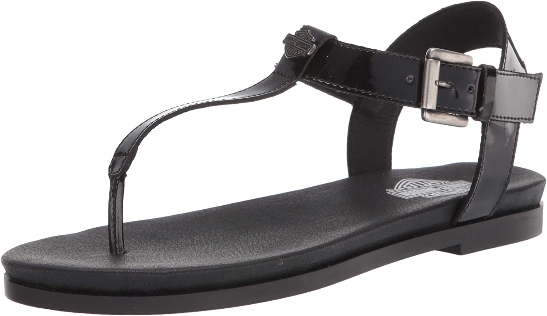 HARLEY-DAVIDSON Ranking TOP16 FOOTWEAR Women's Sandal 5 popular Garner