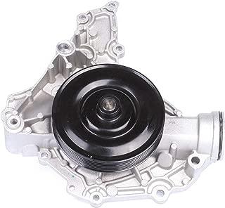 Maxfavor Engine Water Pump for 2006 2007 2008 2009 2010 2011 Benz C230/C280/C300/C350,E280/E350/GLK350/ML350,SLK280/300/350 V6 3.5L 3.0L 2.5L (AW6142 43552)