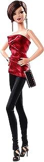 Barbie: The Look City Shine Brunette Doll