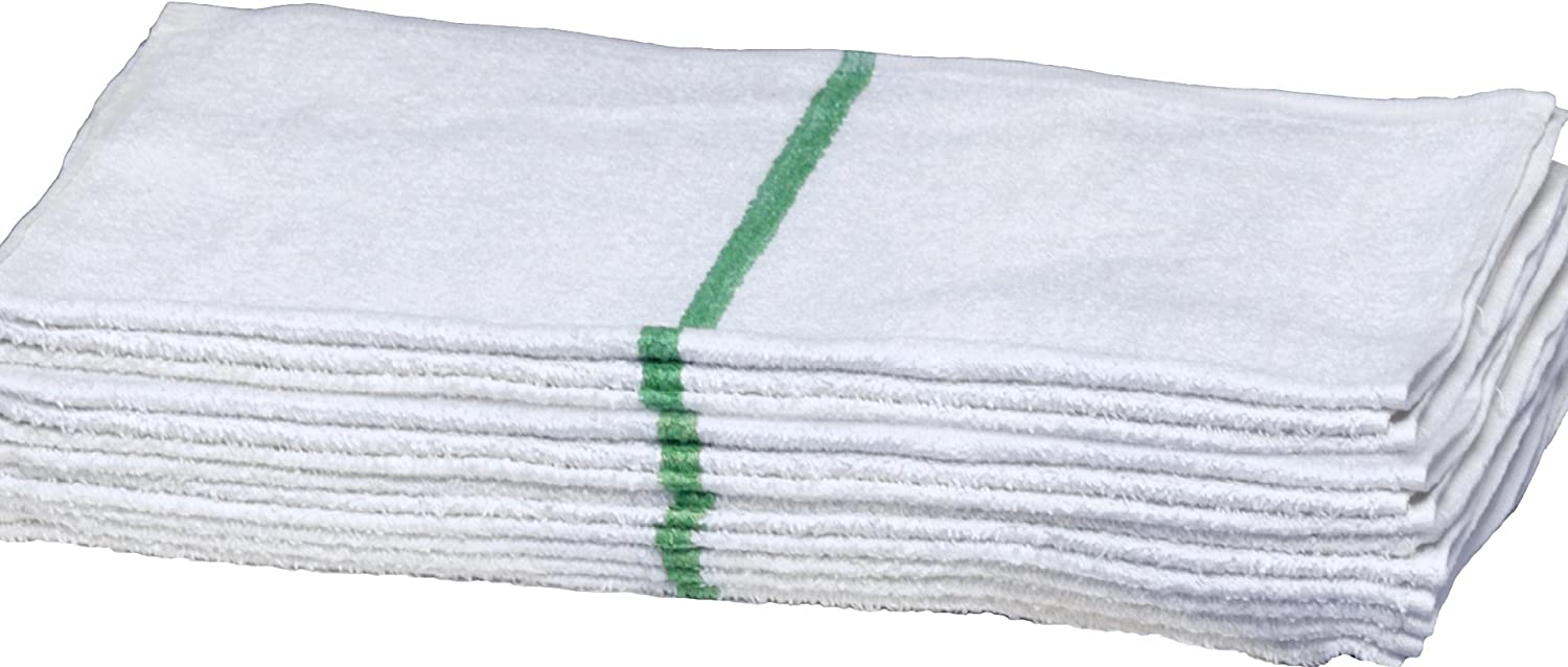Atlas Economy Hand Towels Finally resale start 16x27 Inch 24 with White Popularity G Bulk Pack